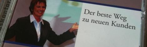 Anne M. Schüller - Der beste Weg zu neuen Kunden
