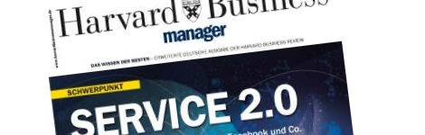 Harvard Business Manager Service 2.0