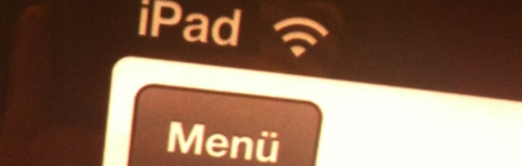 iPad Retina Display?