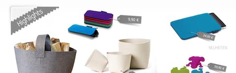 filz-geschenke.de - Filzgeschenke online kaufen