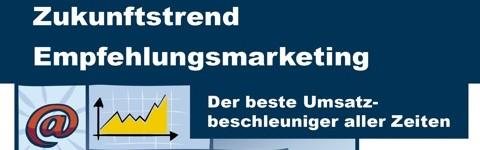 Anne M. Schüller - Zukunftstrend Empfehlungsmarketing