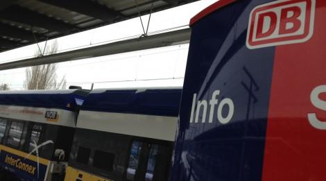 InterConnex vs. Deutsche Bahn